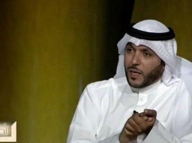 """بالفيديو.. سلطان الأصقه: العثمانيين وصفوا السعوديين بـ """" الحشرات و الخنازير """""""