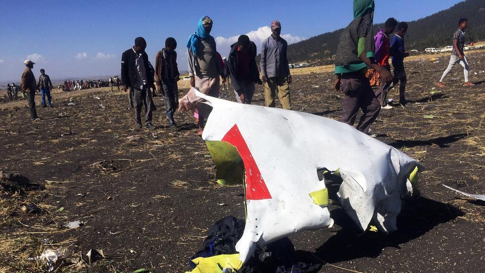 لماذا رفضت ألمانيا تحليل الصندوق الأسود للطائرة الأثيوبية؟