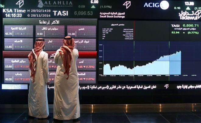 أكبر صندوق سيادي في العالم يرفع استثماراته في الأسهم السعودية 25 %