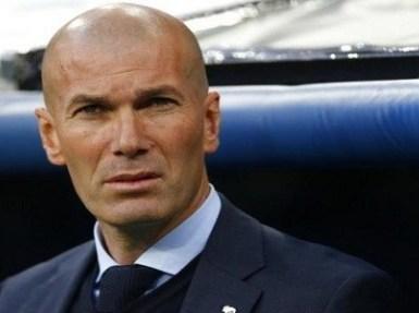 أول تعليق من زيدان بعد عودته لريال مدريد: تحد أكبر