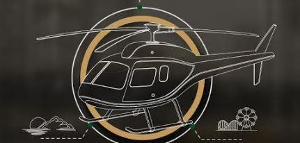 إطلاق أول شركة لتشغيل الطائرات المروحية تجاريا بالمملكة