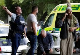 تأكيد إصابة مواطن سعودي ثان في هجوم نيوزلندا الإرهابي