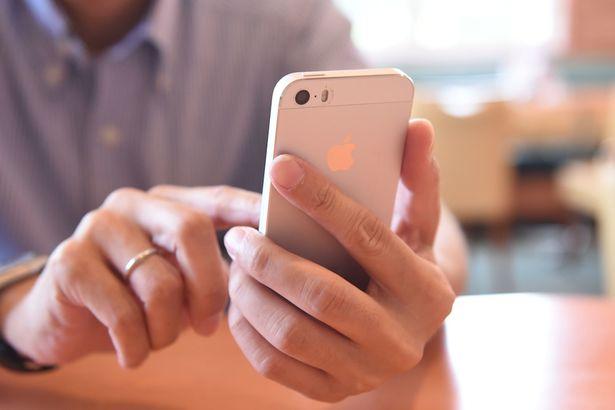 احترس.. هواتف أيفون تحفظ أماكنك الخاصة بالاتجاهات والتوقيت