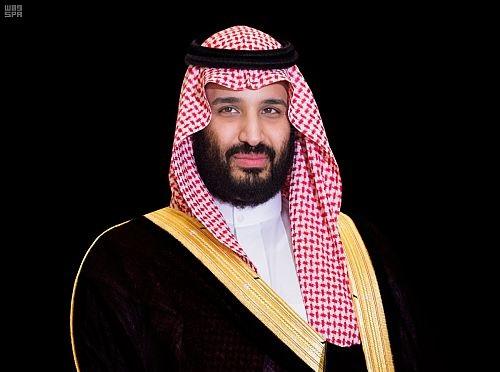 الأمير محمد بن سلمان الشخصية المؤثرة عالمياً 2018