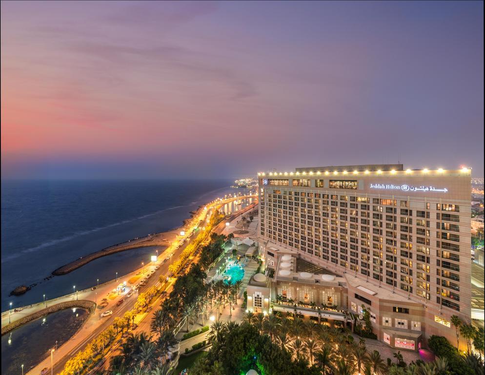 10 وظائف شاغرة لدى شركة فنادق هيلتون في 4 مدن