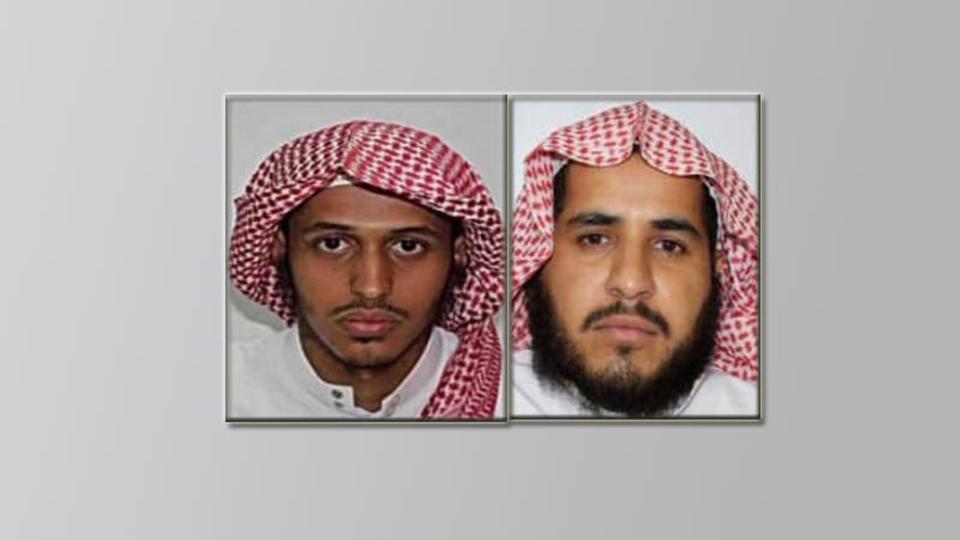 قصة صداقة دم جمعت ابني العم الإرهابيين الحمود والمنصور!