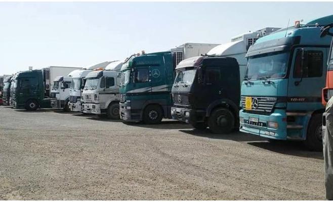 فيديو يُوضح كيف سيعمل نظام تتبع الشاحنات الذي بدأت هيئة النقل العام في تطبيقه