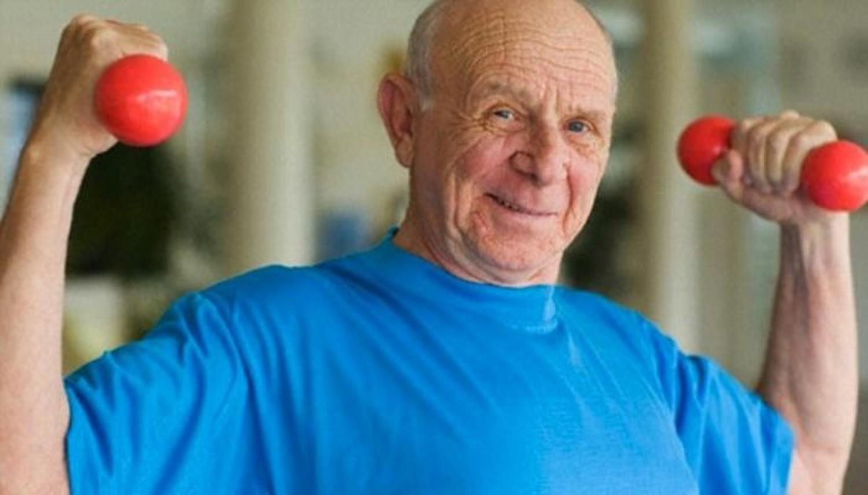 تمرين بسيط يحمي كبار السن من «الزهايمر»