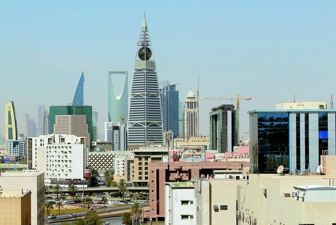 صندوق النقد العربي: الاقتصاد السعودي مرشح للنمو 2.6 % العام الجاري