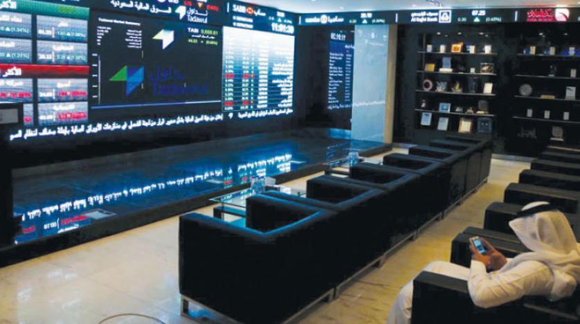 ملكية الأجانب في الأسهم السعودية تبلغ 120 مليار ريـال لأول مرة