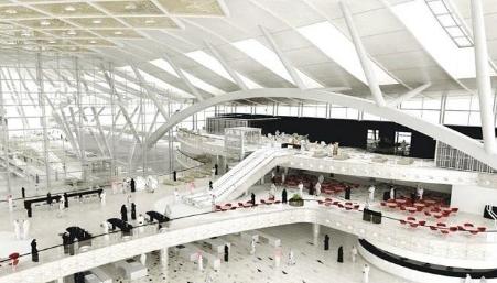 ما هي الوجهة رقم 20 في «الصالة الجديدة» بمطار الملك عبدالعزيز بجدة ؟
