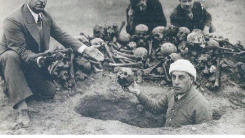 """معركة كلامية بين """"ترامب"""" و""""أردوغان"""" في ذكرى مذبحة الأرمن.. وهنا قصة الإبادة"""