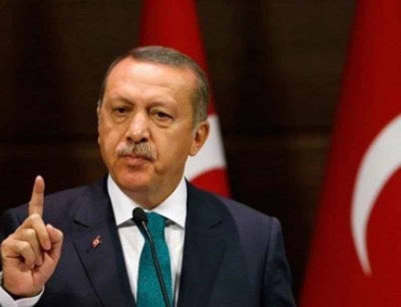 أردوغان يعلن عداءه الصريح للسعودية