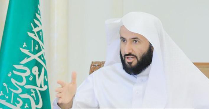 وزير العدل يصدر قراراً بإنهاء خدمة كاتبَي عدل .. لهذا السبب