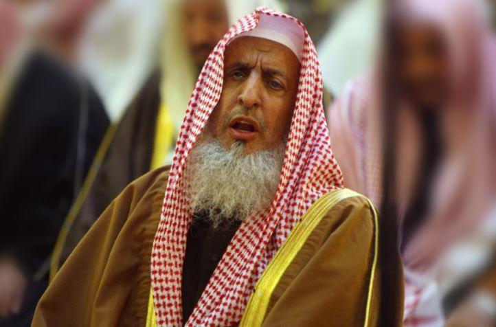مفتي عام المملكة يقولها بكل صراحة : هذا ما أخشاه!!