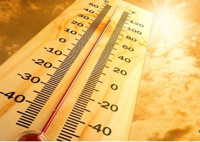 توقعات بدرجة حرارة تلامس الـ40 نهاية الأسبوع الجاري