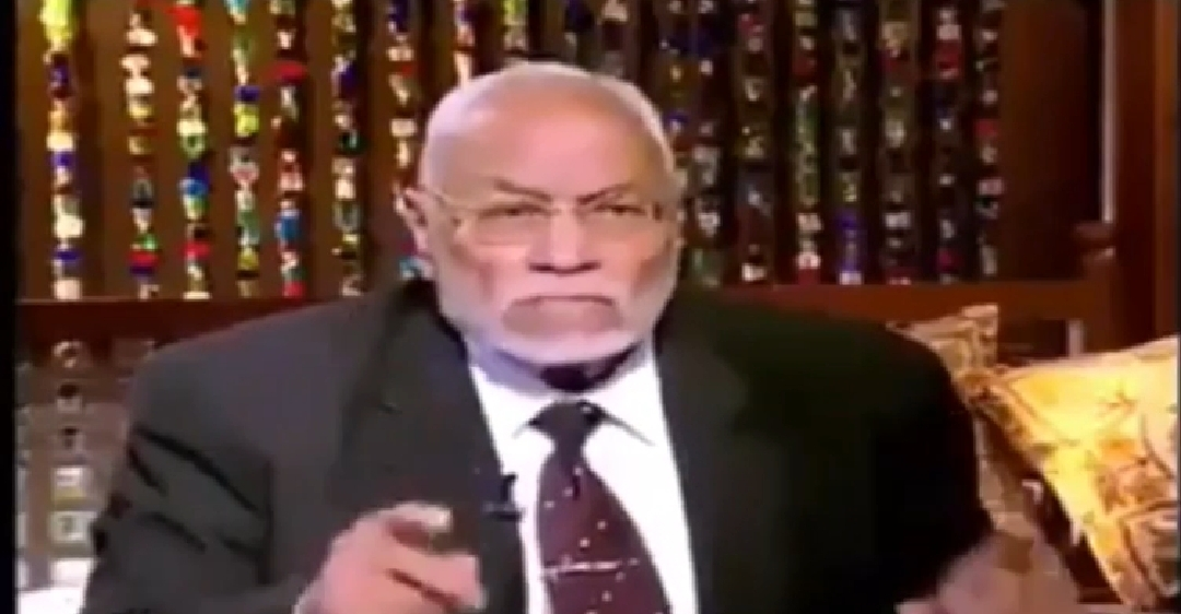 مرشد جماعة الاخوان  السابق مهدي عاكف