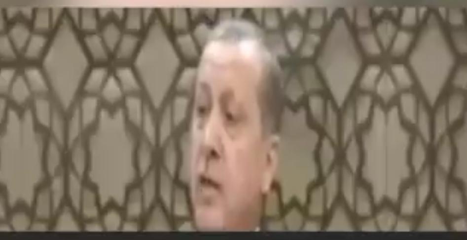 #أردوغان هدد وهايط