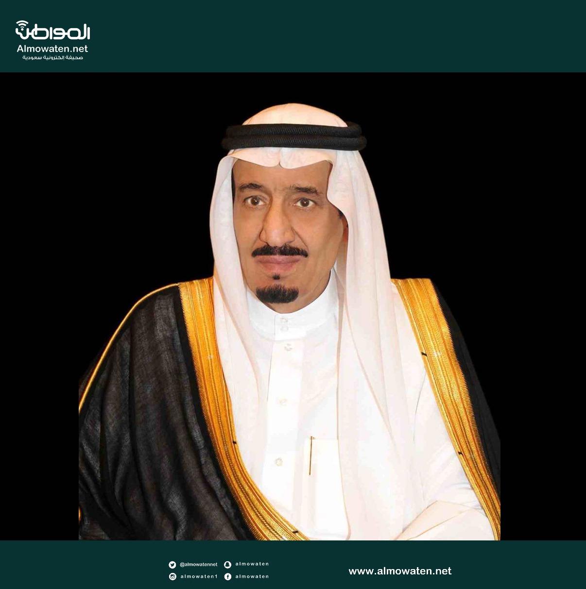 تأييد سعودي لخطوات المجلس العسكري الانتقالي السوداني .. والملك سلمان يوجه بحزمة من المساعدات الإنسانية