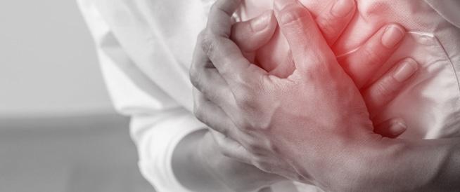 تعرف على أعراض النوبة القلبية التي أودت بحياة دانة القحطاني
