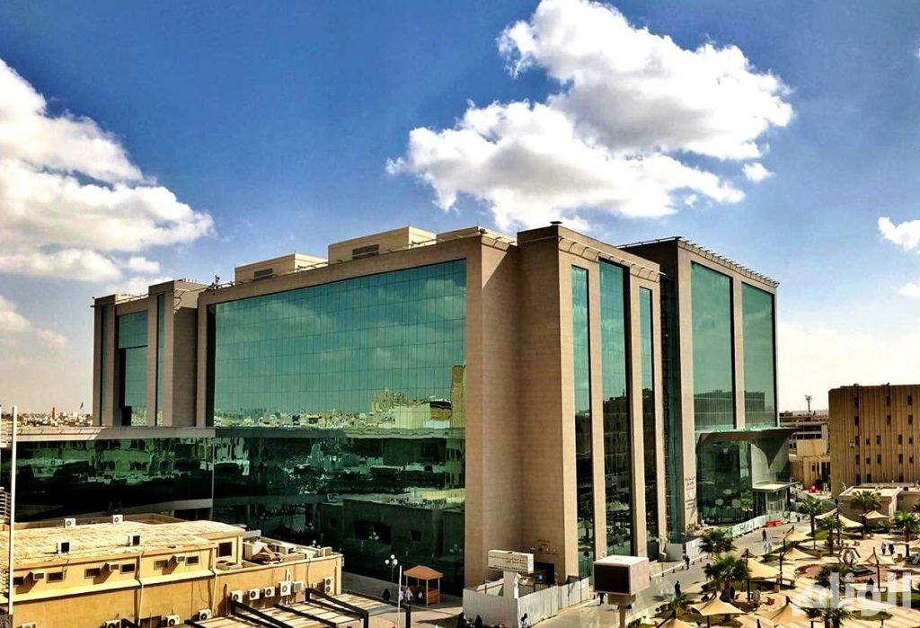 7 وظائف صحية وإدارية شاغرة في مدينة سعود الطبية