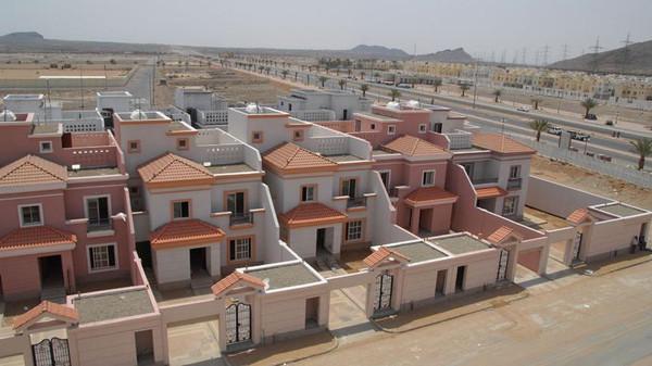 سكني يتيح ثلاثة مشاريع جديدة لمستفيديه توفر 2515 وحدة سكنية