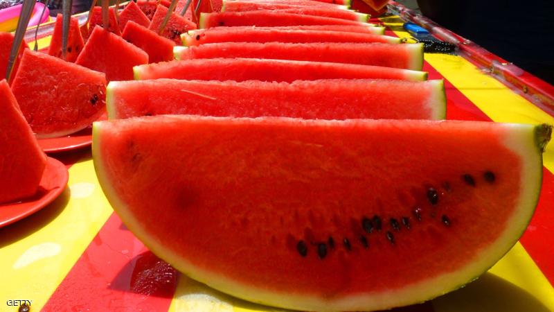 أولها تعزيز الخصوبة .. فوائد لا تخطر على البال لبذور البطيخ