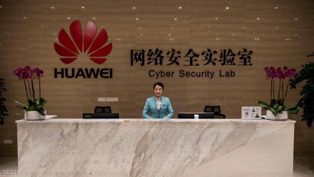 """بعد قرار معاقبة """"هواوي"""".. شركات أمريكية في مرمى الصين"""