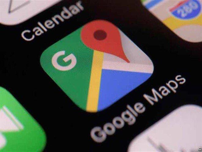 """ميزة جديدة.. """"خرائط جوجل"""" تساعد المستخدمين في اختيار وجباتهم"""