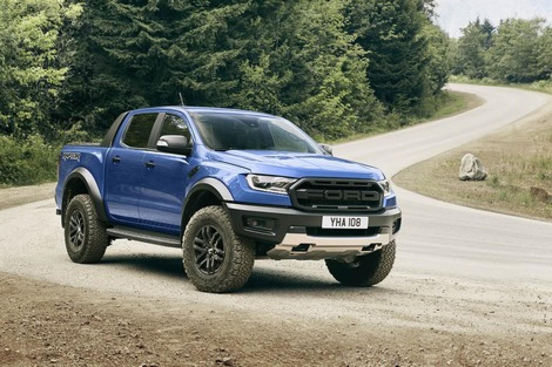 «فورد» تطلق نسخة جديدة من سيارتها البيك آب «Ranger»