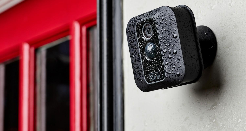 «أمازون» تطلق كاميرا مراقبة جديدة بتقنيات مميزة