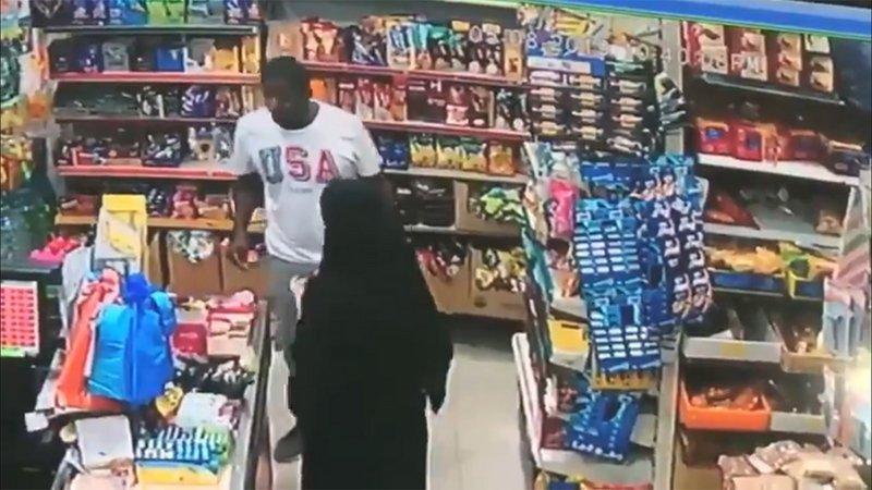 القبض على المتحرش بامرأة أثناء تسوقها بالدمام