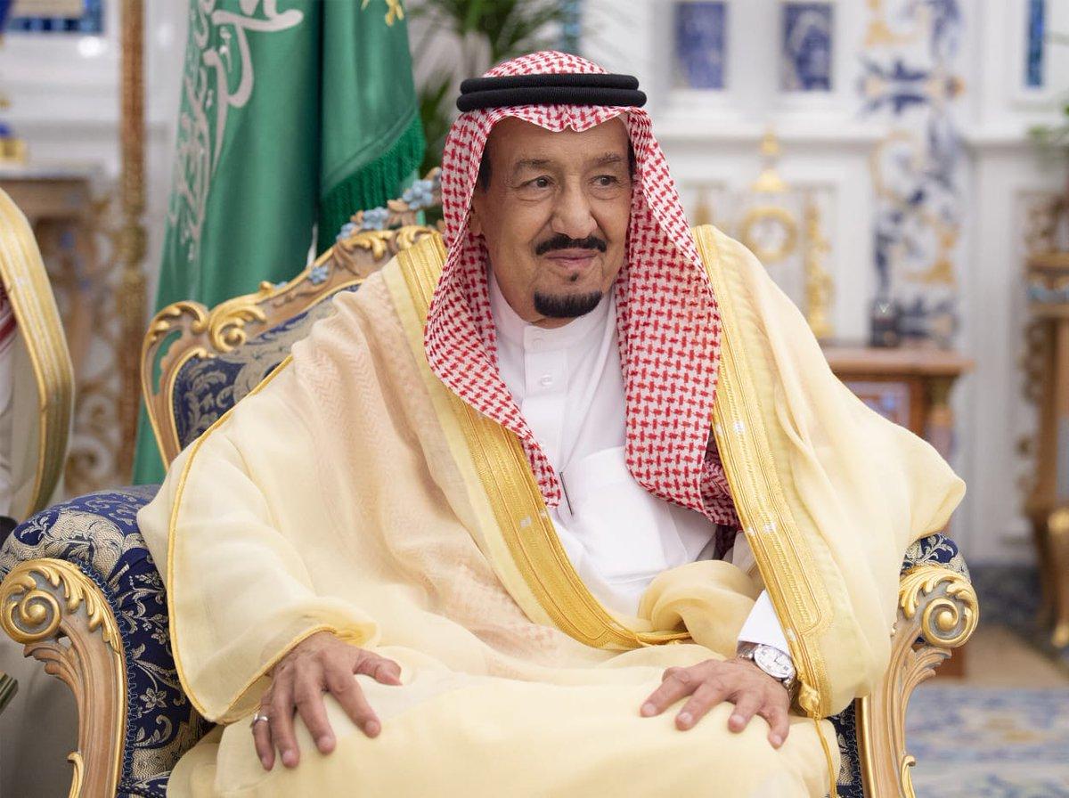 الملك سلمان يوافق على صرف ١.٨ مليار معونة لمستفيدي الضمان
