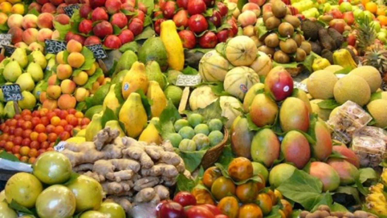 نوع فاكهة يعزز الإحساس بالشبع ويمدك بالطاقة المطلوبة