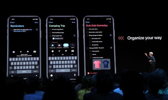 عيوب منتظرة في تصميم هاتف أبل أيفون 11 الجديد