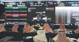 110 مليارات ريال تداولات الأسهم السعودية في مايو