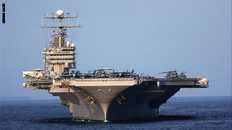 لماذا أوقف ترامب الضربة العسكرية ضد إيران قبل التنفيذ بـ10 دقائق؟