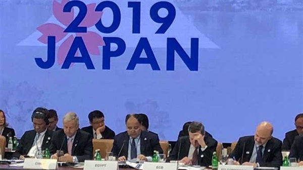 وزراء مالية G20 : مضاعفة الجهود لإصلاح الضرائب الرقمية