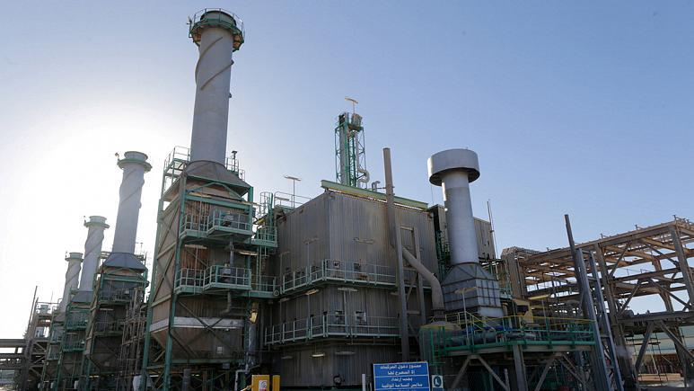 بصفقة أمريكية.. المملكة تنافس أكبر منتجي الغاز الطبيعي في العالم