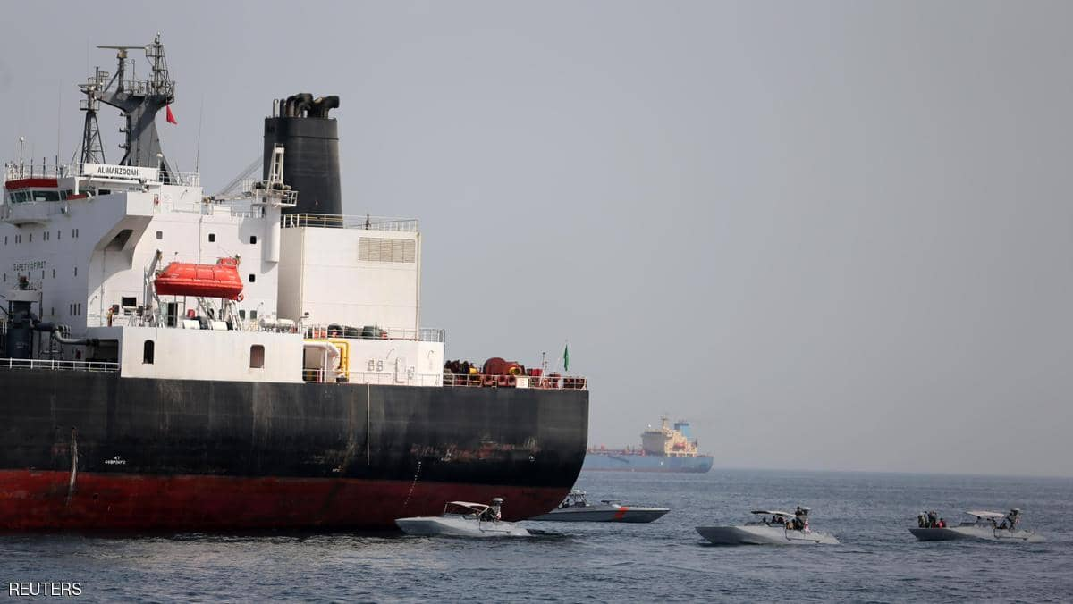 السعودية والإمارات والنرويج : تفجير ناقلات النفط عملية متعمدة واختيار الأهداف تم بعناية