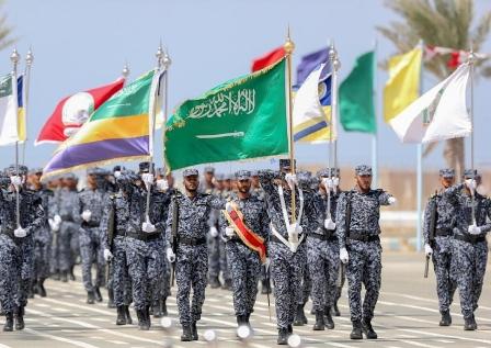 القوات الخاصة للأمن والحماية تعلن فتح باب القبول والتسجيل لرتبة جندي
