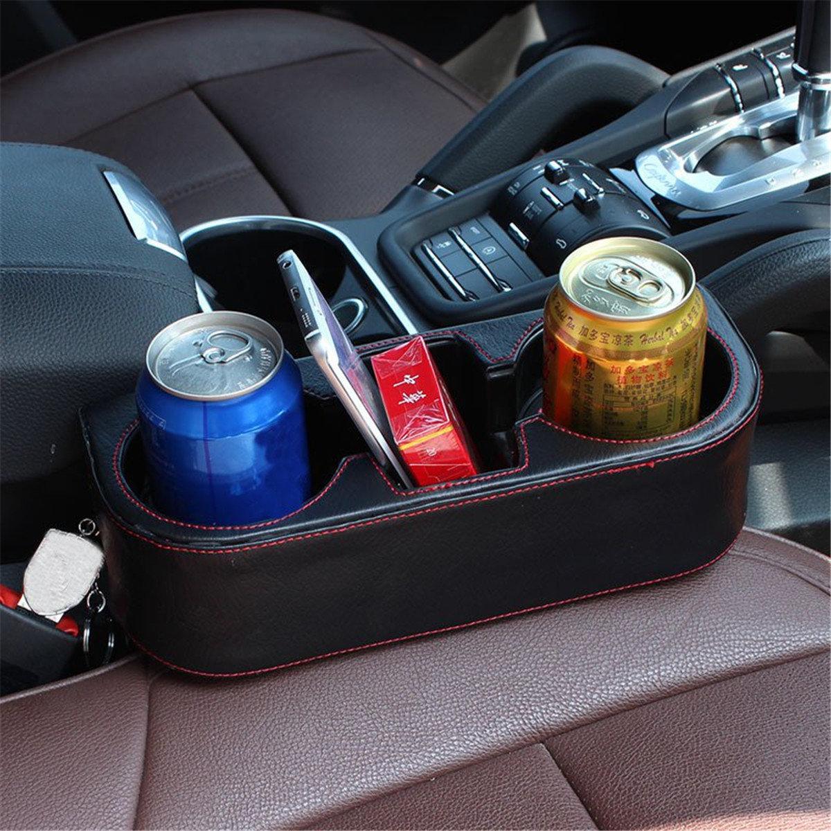 تجنب ترك هذه الأشياء في السيارة خلال فصل الصيف