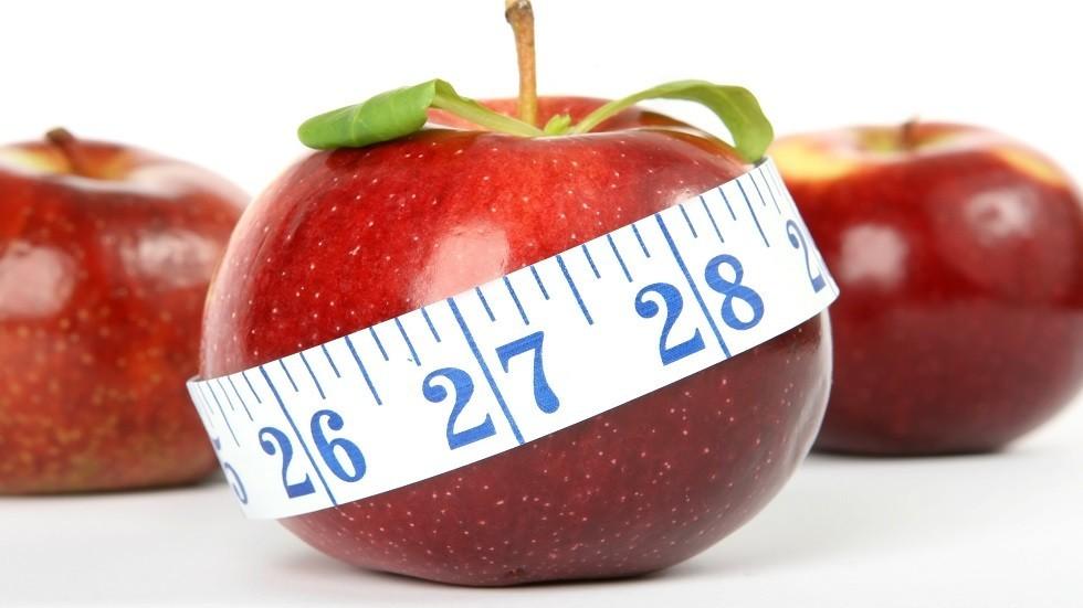 تطبيقات تساعدك على اتباع الحميات الغذائية