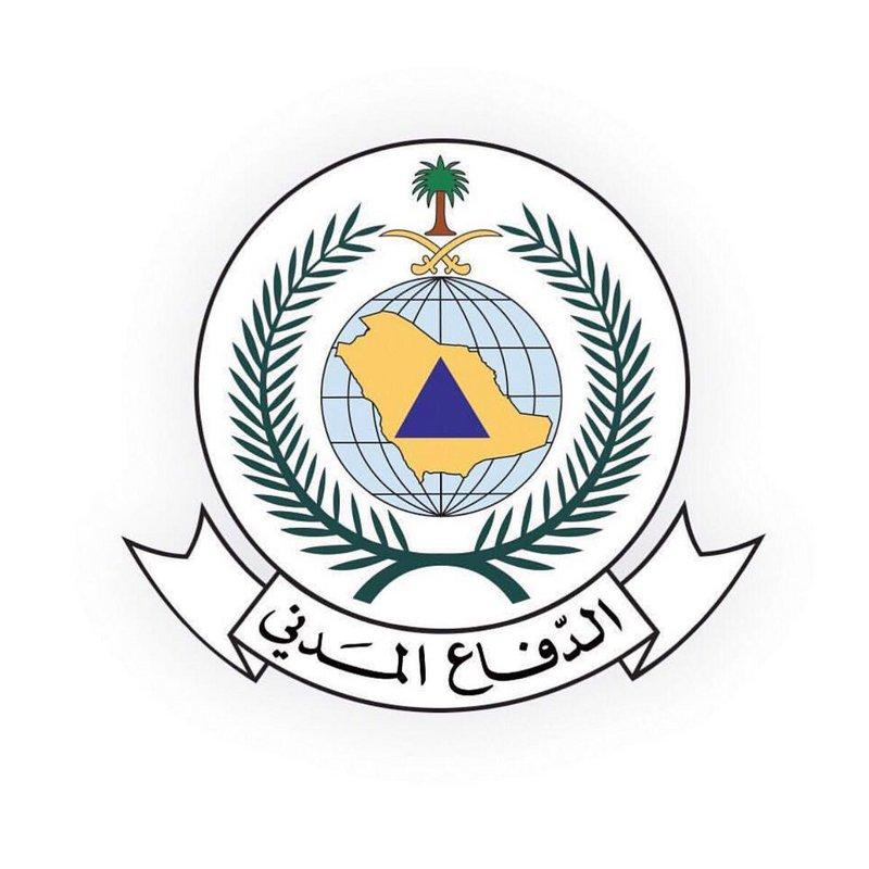 """بعد ادعاءات الممثلة.. """"مدني الرياض"""": أولى الفرق وصلت بعد 9 دقائق من بلاغ حريق شقة حي الورود"""