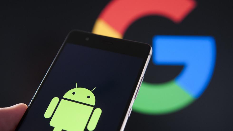 """""""هواوي"""" تهدد """"غوغل"""" بخسارة 800 مليون مستخدم"""