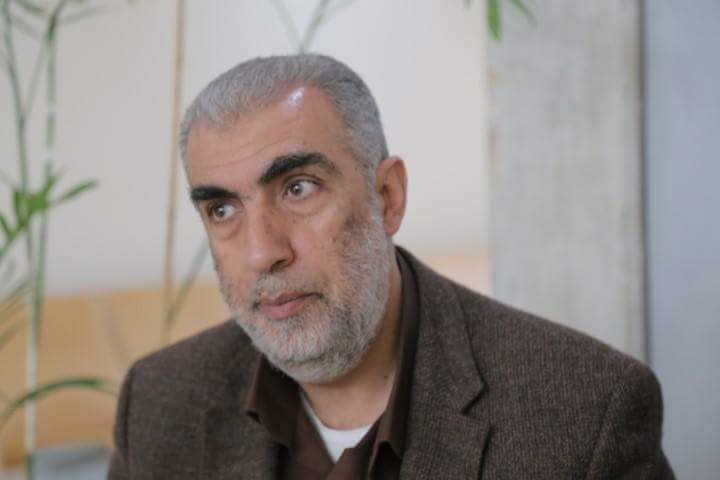 حال الخونة في فلسطين @KamalKhatib1948