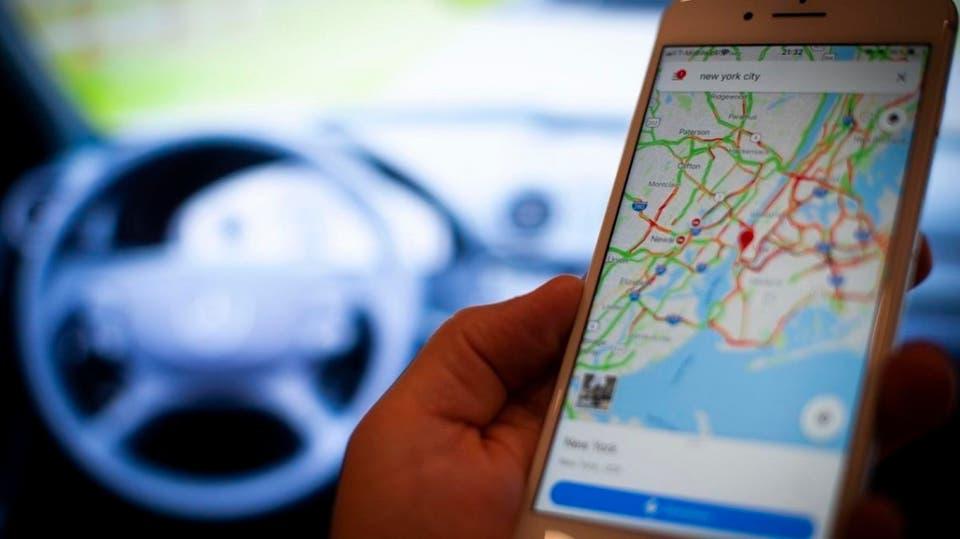 جديد غوغل ماب.. تحديد سرعة القيادة بالخطوات