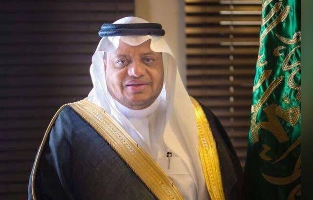 وفاة عبدالله الثقفي مدير تعليم مكة إثر عارض صحي