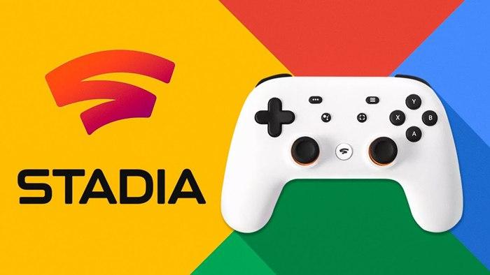 «جوجل» تُطلق خدمة «ستاديا» للألعاب