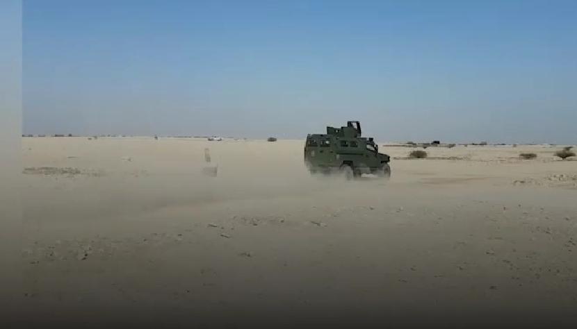 قطر تبحث عن موطئ قدم لها في الصناعات العسكرية و فضيحة تلحق بها !!!